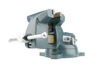 "Wilton 740 Series Mechanics Vise 4"" Jaw with Swivel Base"