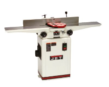 "JJ-6CSDX, 6"" Deluxe Jointer with QS Knives"