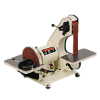 "2"" x 42"" Belt / 8"" Disc Sander, Miter Gauge, 3/4HP, 1Ph, 115V, Jet"