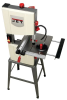 "JWBS-10OS, 10"" Band Saw w/ Stand"